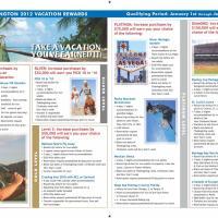 Travel Brochure - Bifold