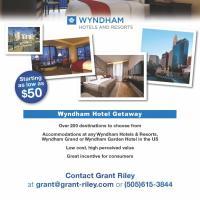 Wyndham Hotels Promotion