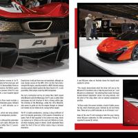 Magazine Production, Design & Management