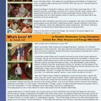 Digital Newsletter - Design