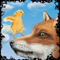 Honour Chicken =)