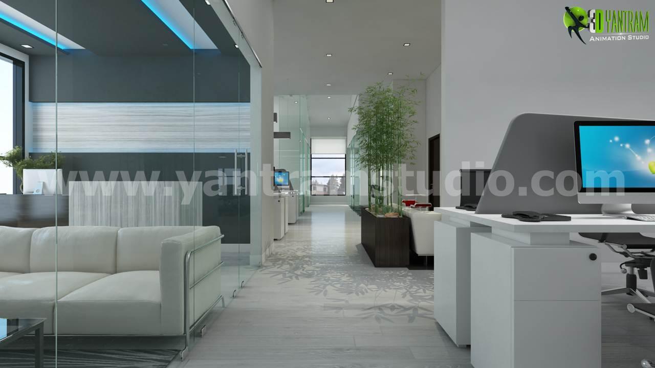 Charmant Yantram Studio | 3D Architectural Rendering