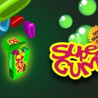 DENIS.K.DESIGN - Super Gum