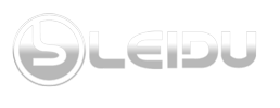 Bleidu Logo - Free Website Porfolio